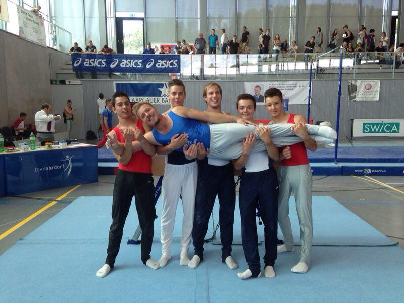 Amateurgruppe RLZ Luzern